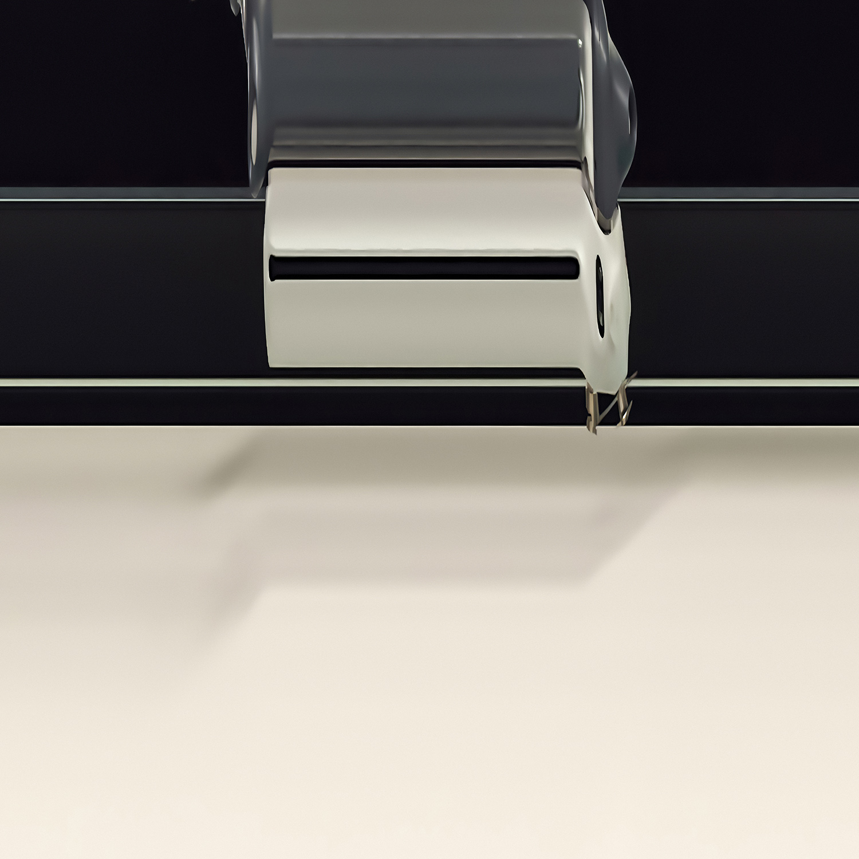 YuMi IRB 14000 15, 2020 30 x 30 cm (11.8 x 11.8 in.)