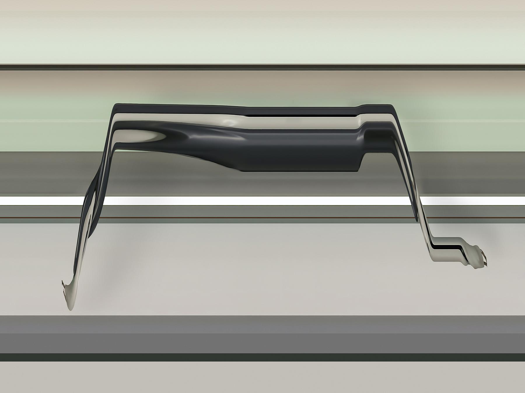YuMi IRB 14000 12, 2020 30 x 40 cm (11.8 x 15.7 in.)
