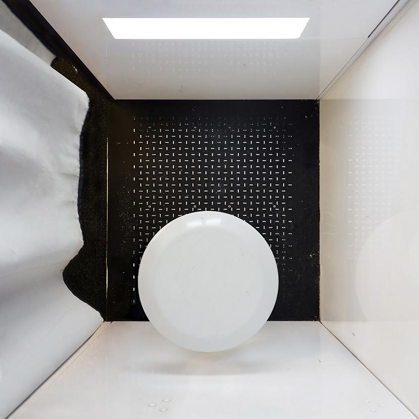 Unitled (Box VII) 2011 40 x 40 cm (15.7 x 15.7 in.)