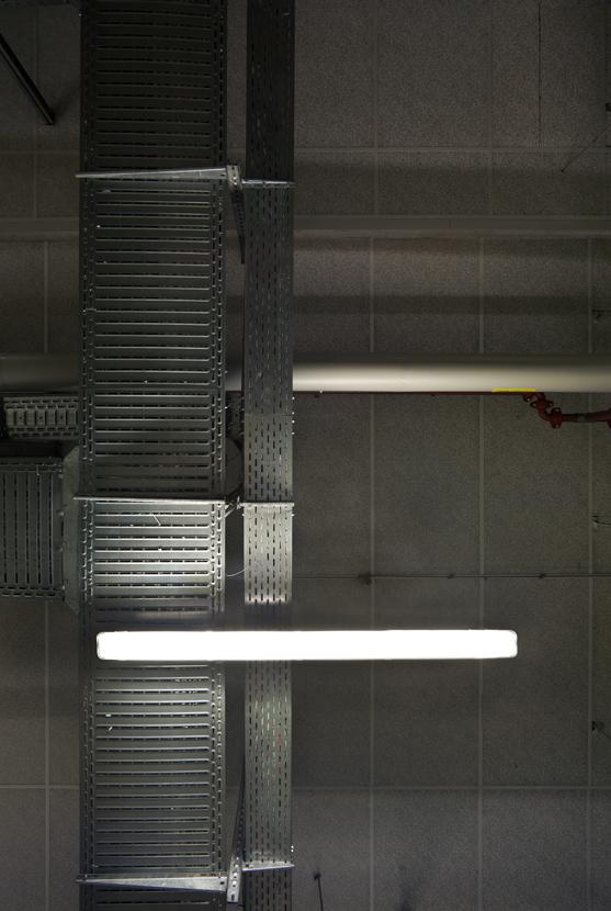 Untitled (Tubes 10), 2012 75 x 50 cm (30 x 20