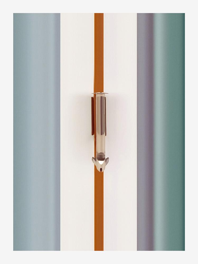 YuMi IRB 14000 10, 2020, 30 x 40 cm (11.8 x 15.7 in.)